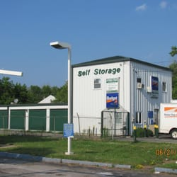 Photo Of Affordable Storage   Fall River, MA, United States ...