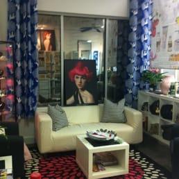Lather lounge hair studio friseur 3199 suntree blvd for A new image salon rockledge