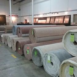 Photo of Beckler's Carpet Outlet - Dalton, GA, United States. Carpet, carpet