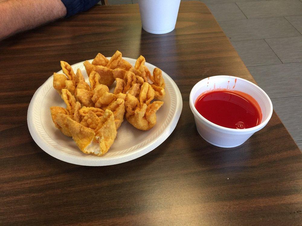 China Cafe: 1545 Branan Field Rd, Middleburg, FL