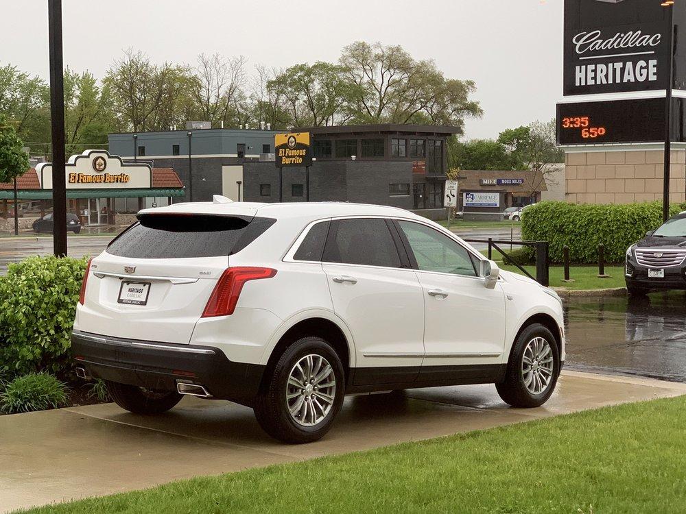 Heritage Cadillac - 18 Photos & 61 Reviews - Car Dealers