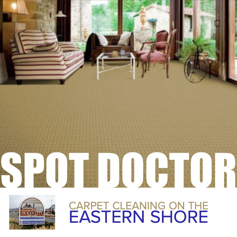 Spot Doctor: 9401 Fooks Rd, Bishopville, MD