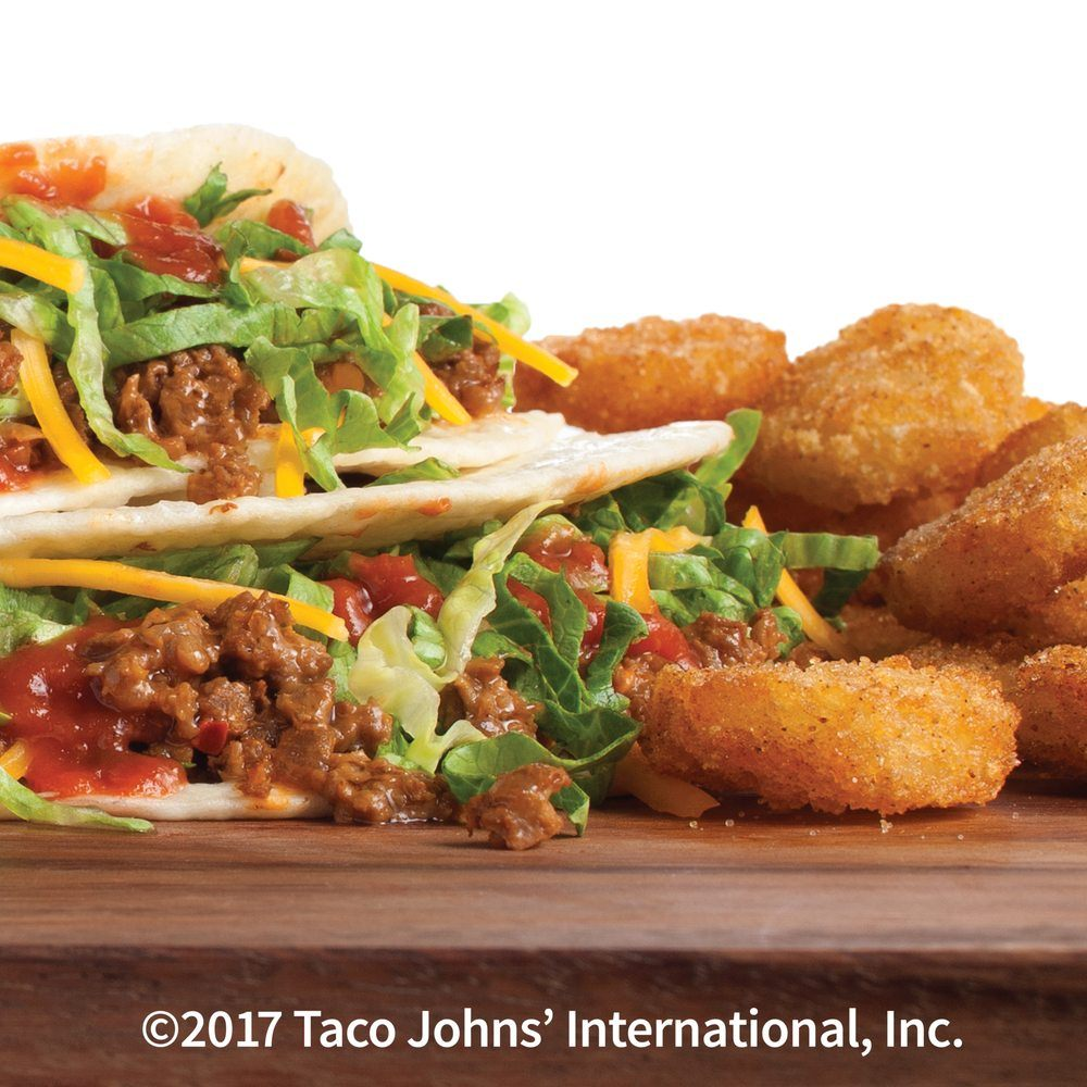 Taco John's: 501 N Madison, Lexington, NE