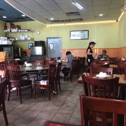 Photo Of Chao Zhou Madison Heights Mi United States Dining Area