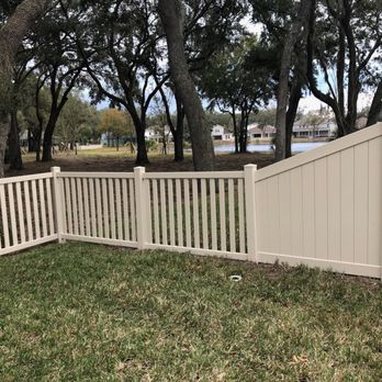 Photo Of Florida State Fence Tampa Fl United States