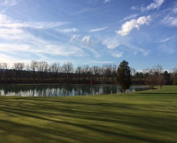 Great Cove Golf Club: 366 Riggs Dr, Mc Connellsburg, PA