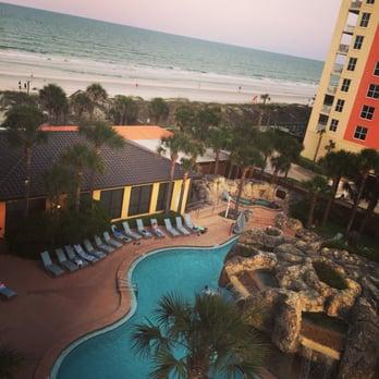 Photo Of Hampton Inn Jacksonville Beach Oceanfront Fl United States