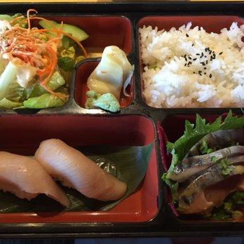 Bluefin Sushi Bar - Hollywood - 17 tips - Foursquare
