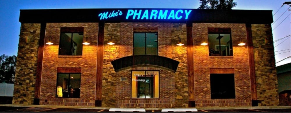 Mike's Pharmacy: 180 S Holmes Ave, Idaho Falls, ID