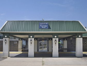 Travelodge Hotel Worthington: 2015 N Humiston Ave, Worthington, MN