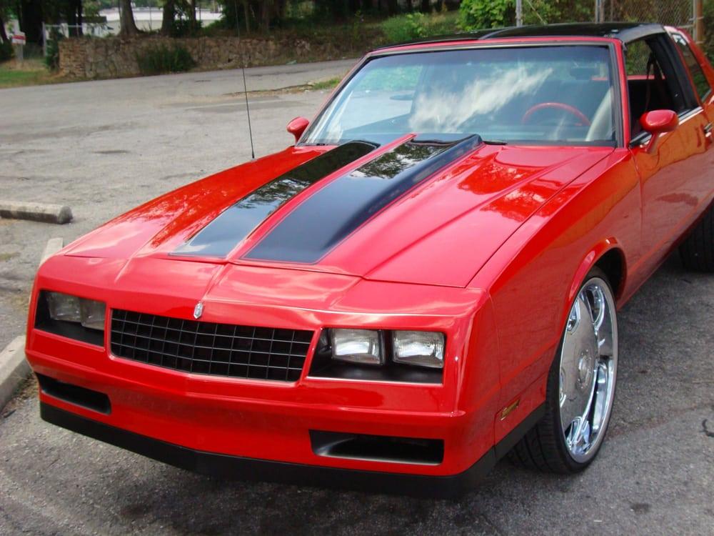 Supreme Automotive
