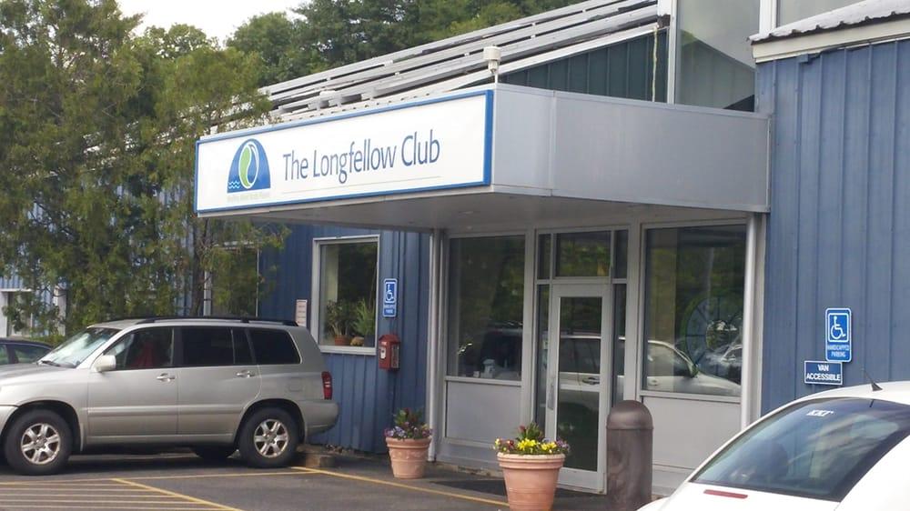 Longfellow Tennis & Health Club Wayland