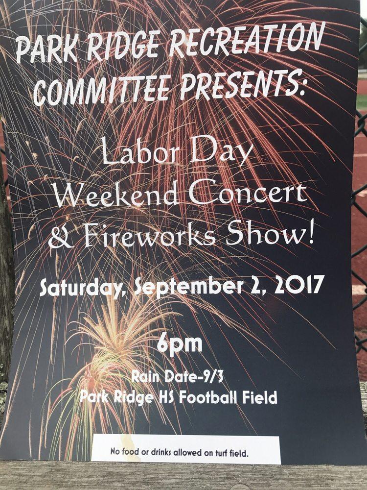 D & M Fireworks: Bally, PA