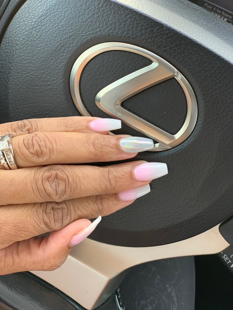 Sparenity The Nail Lounge: 16108 Cadillac Dr, Brandywine, MD