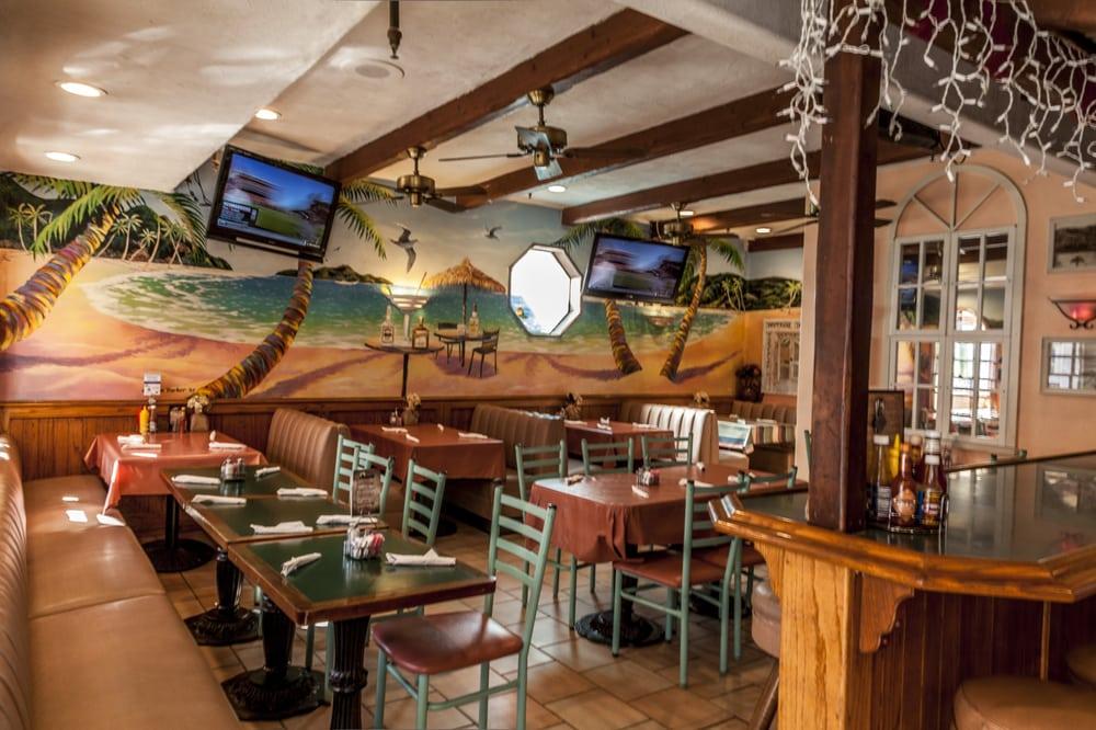 Coyote Joe's: 113 Catalina Ave, Avalon, CA