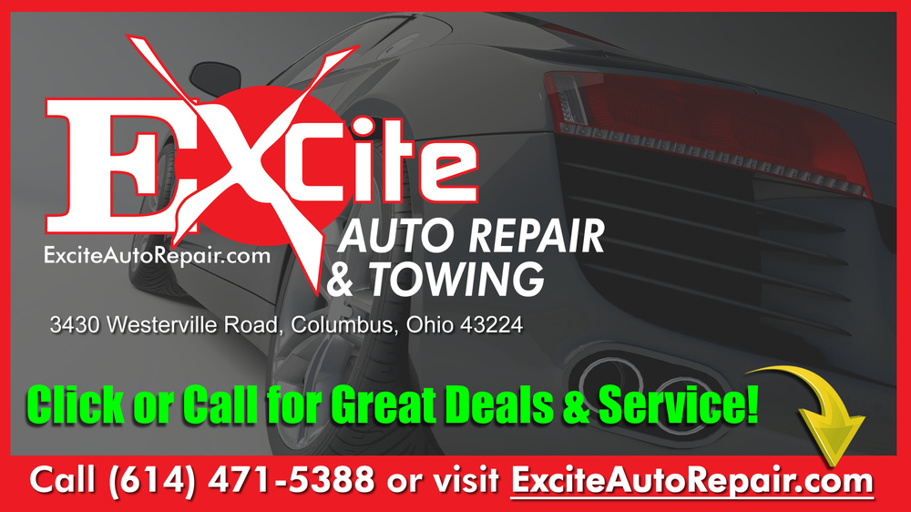 Excite Auto Repair & Towing