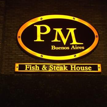 Pm Fish Amp Steak House 474 Photos Amp 338 Reviews