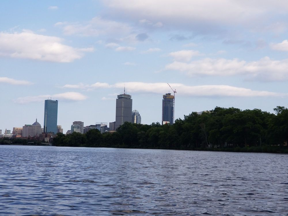 Charles River Canoe & Kayak: 1071 Soldier's Field Rd, Allston, MA