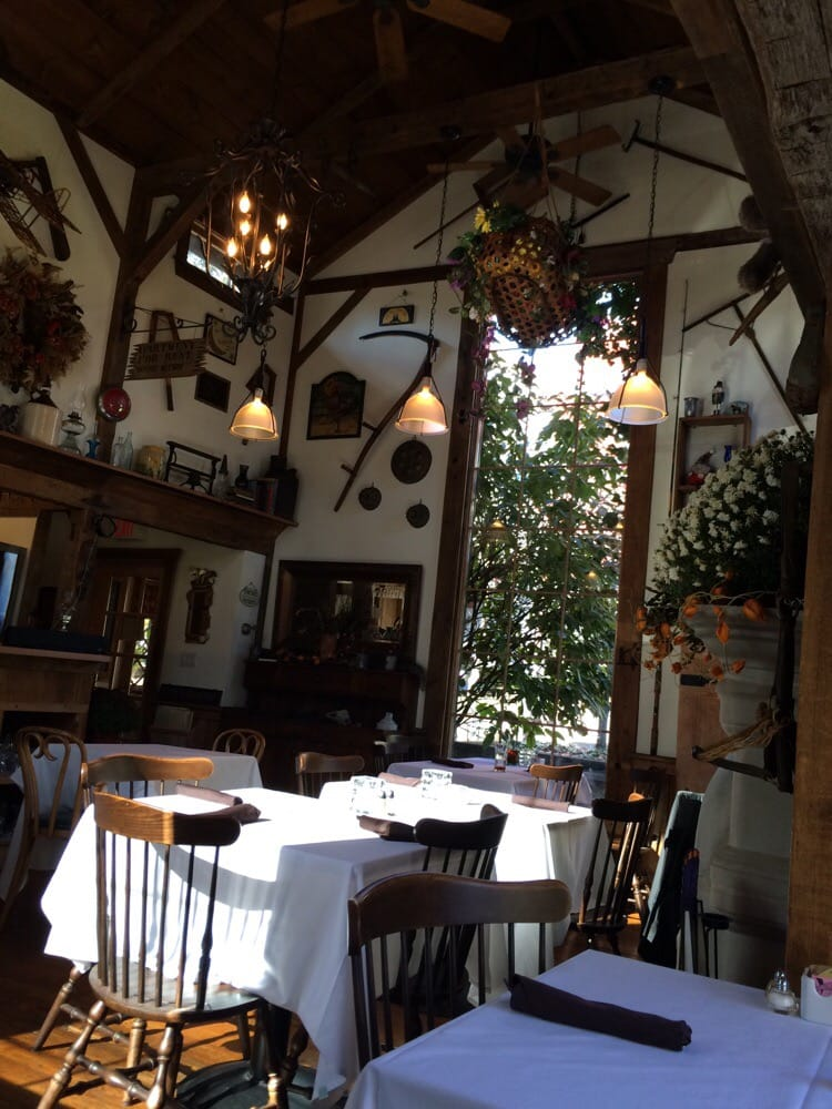 Restaurants In Skippack Pa Byob