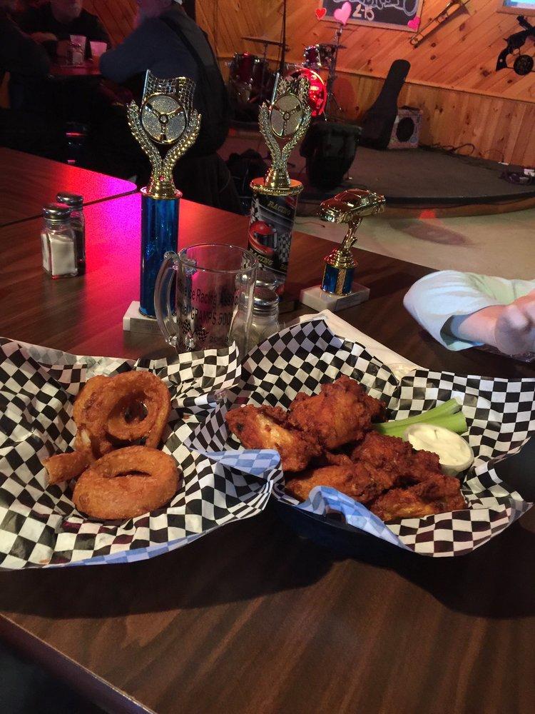 West Cove Lounge: 22 Rockwood Rd, Greenville Junction, ME