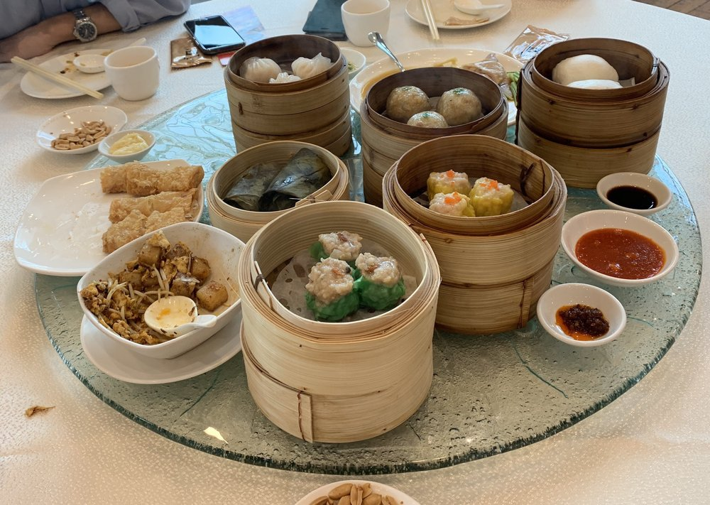 Swatow Seafood Singapore