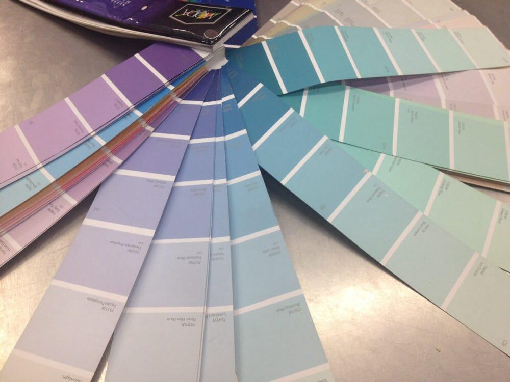 Muestrario de colores de pintura yelp - Muestrario de colores de pintura ...