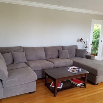 Photo Of Sofa Creations   San Rafael, CA, United States. Our Perfect Sofa