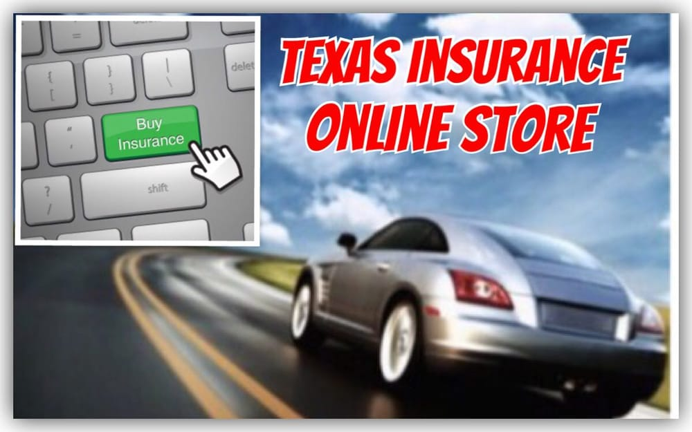 Texas Insurance online Store - Auto Insurance - 6362 ...