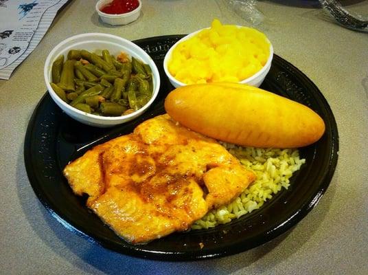 Captain d s seafood kitchen 12 reviews vis 718 us for Captain d s grilled white fish filet