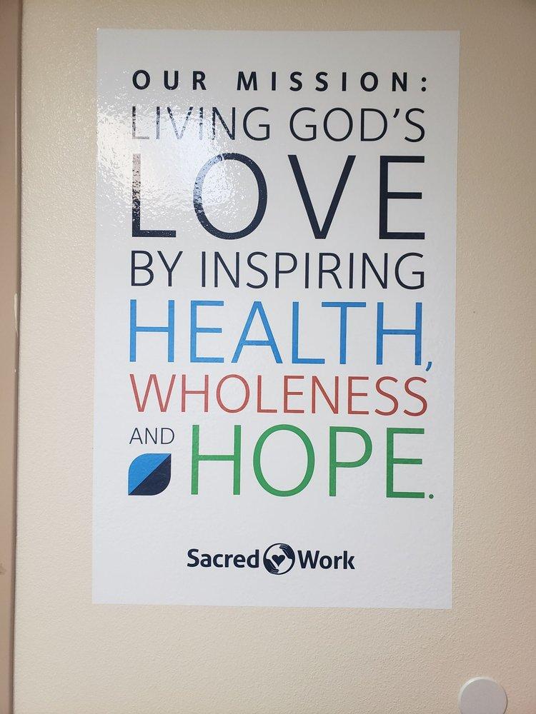 Adventist Health Medical Office - California City: 9350 N Loop Blvd, California City, CA