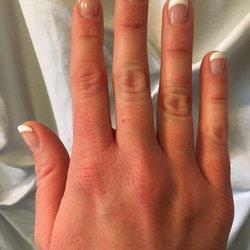 nail salon lafayette