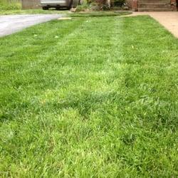 Potomac Lawn Professionals Landscaping Falls Church