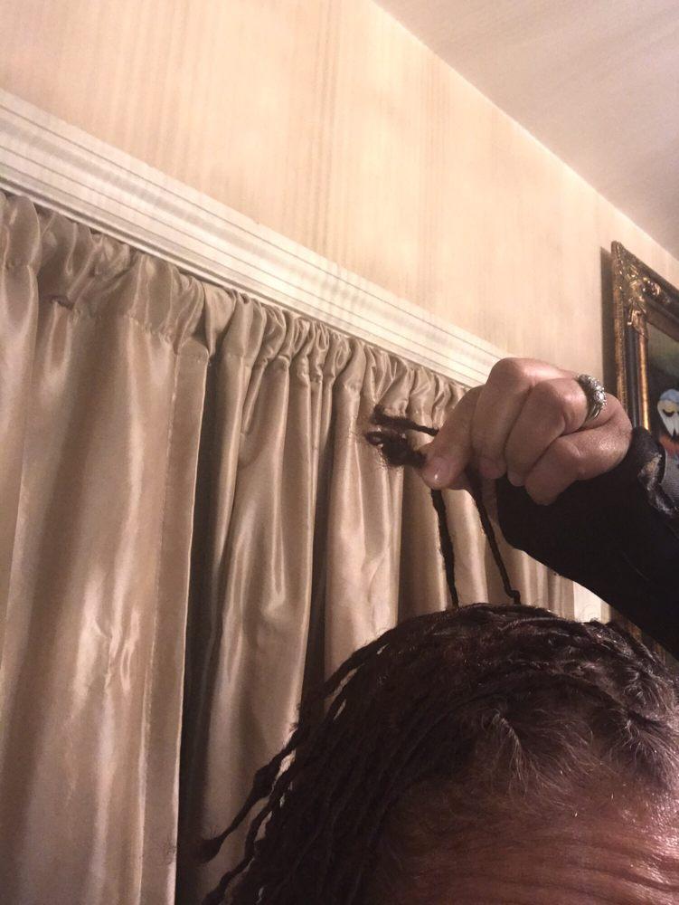 Divas $ Dons Salon Natural Hair Care & Cuts: 260 Main St, Highland Falls, NY