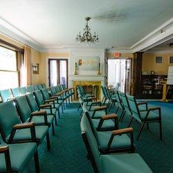 Photo Of Unity Church Of Oak Park   Oak Park, IL, United States.