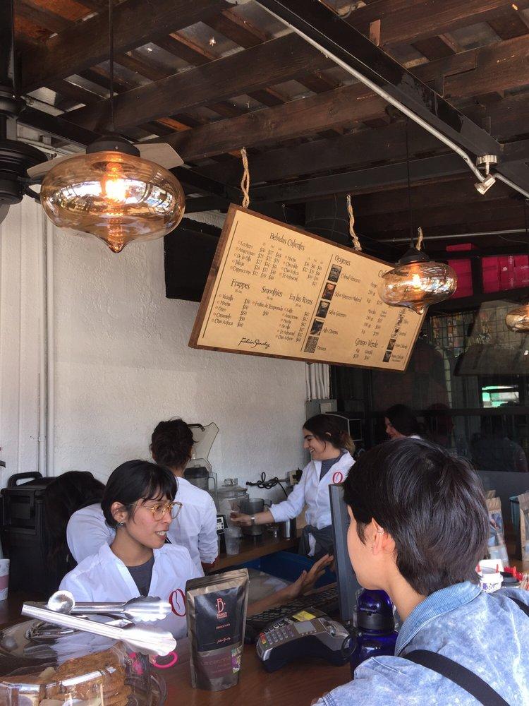 El Hidalgo - Expendio de Café