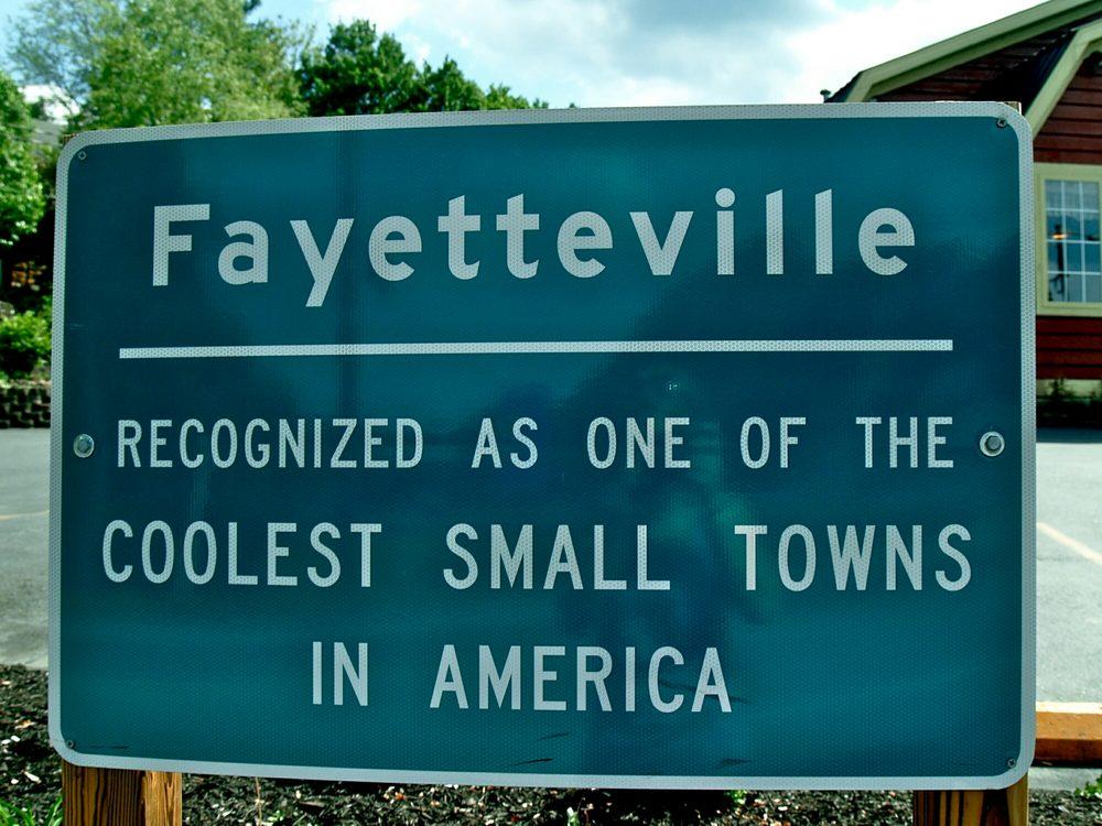 Fayetteville Town of: 204 Church St, Fayetteville, WV