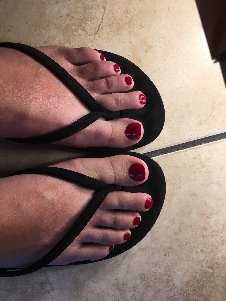 American Nails Spa: 1380 E Main St, Woodland, CA