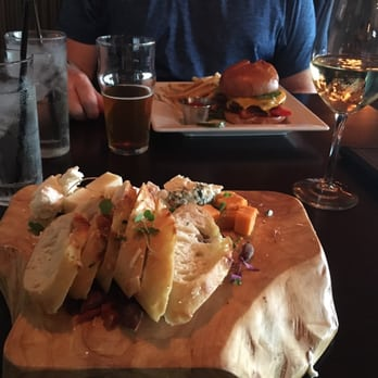 Photo Of Barley + Vine   Lakeville, MN, United States. Cheese Plate,