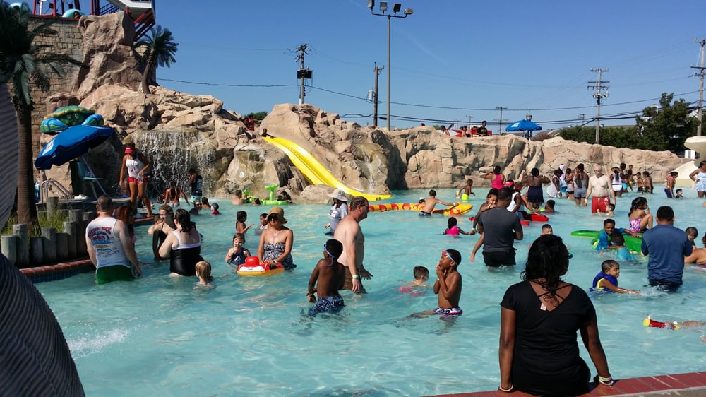 Chesapeake Beach Water Park: 4079 Creekside Dr, Chesapeake Beach, MD