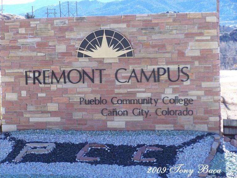 Pueblo Community College 110