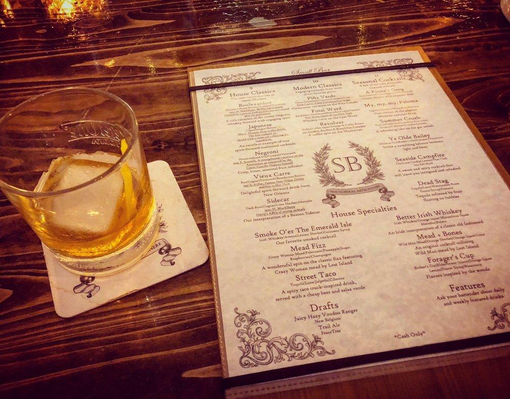 Small Bar DSM: 2712 Beaver Ave, Des Moines, IA