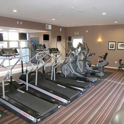 Photo Of Victor On Venice Apartments Los Angeles Ca United States Fitness