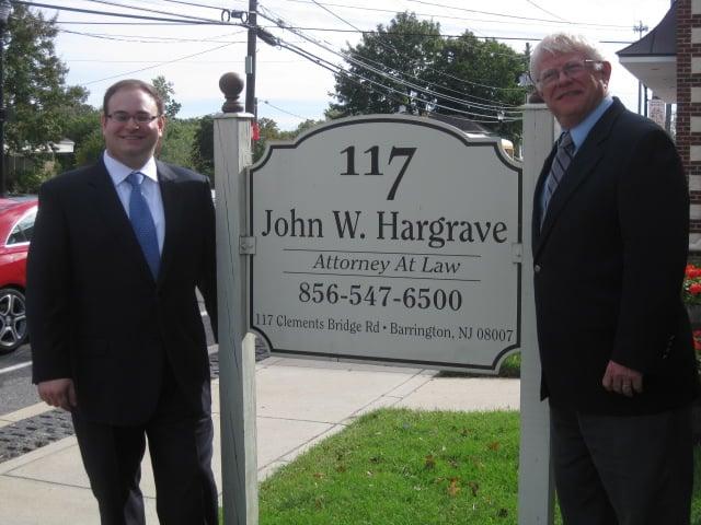 John W Hargrave And Associates: 117 Clements Bridge Rd, Barrington, NJ