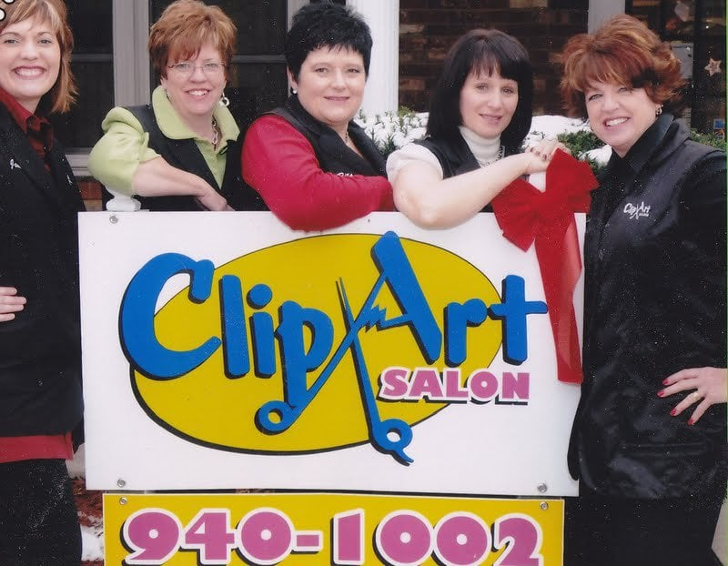 Clip Art Salon: 1211 9th Ave, Altoona, PA