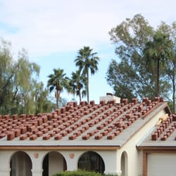 Photo Of Johnson Roofing   Mesa, AZ, United States. New Tile About To