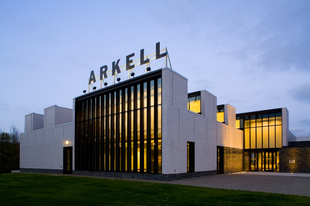 The Arkell Museum at Canajoharie: 2 Erie Blvd, Canajoharie, NY