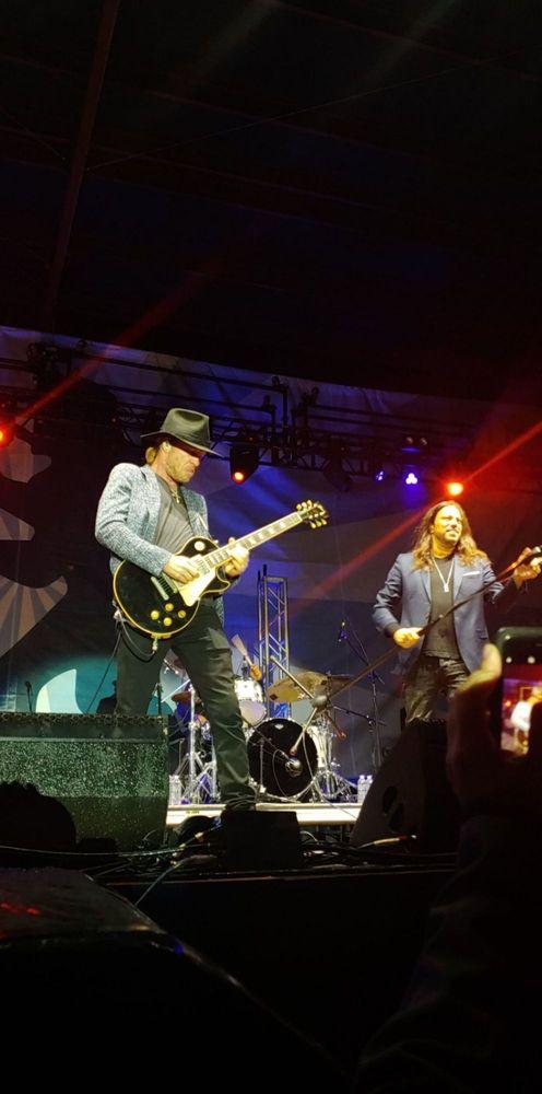 Bigfoot Blues Festival: 518 Brawley Rd, Tracy City, TN