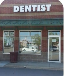McMurray Dental Associates: 4143 Washington Rd, McMurray, PA