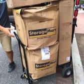Photo Of Storage Squad   Washington, DC, United States