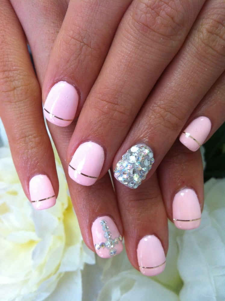 Photos for Japanese Gel Nail Art & Pedicure - Yelp